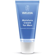 Weleda Moisture Cream for Men, 30 ml