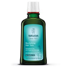 Weleda Revitalizing Hair Tonic, 100 ml