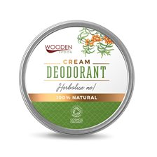 "Wooden Spoon Cream Deodorant ""Herbalise me!"", 60 ml"