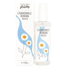 Zoya Goes Pretty Organic Roman Camomile Water, 100 ml