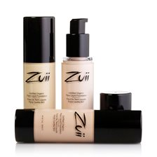 Zuii Organic Flora Liquid Foundation, 30 ml