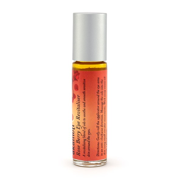 Akamuti Rose Berry Eye Revitaliser, 12 ml