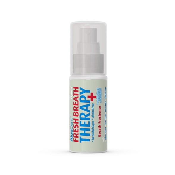AloeDent Fresh Breath Therapy Spray, 30 ml