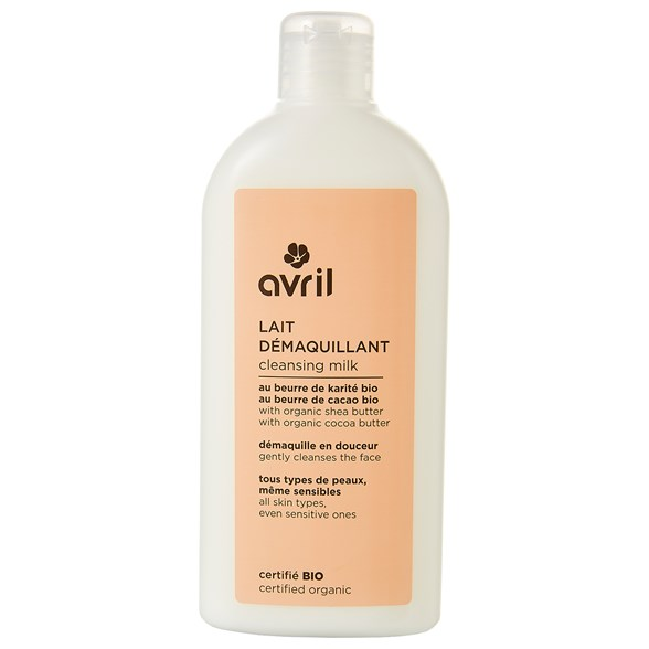 Avril Cleansing Milk, 250 ml