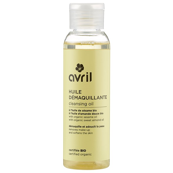 Avril Cleansing Oil, 100 ml