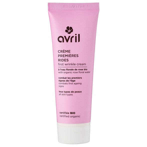 Avril First Wrinkle Cream, 50 ml