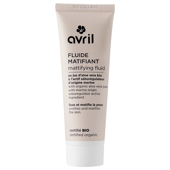Avril Mattifying Fluid, 50 ml