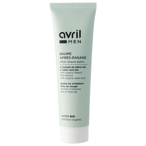 Avril Men After-shave Balm, 100 ml