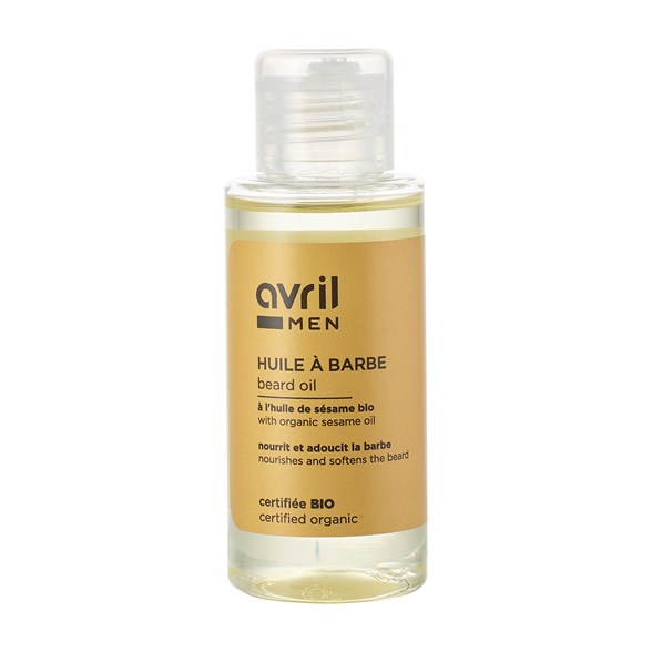 Avril Beard Oil, 50 ml