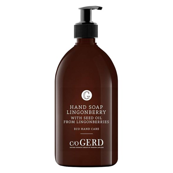 c/o GERD Lingonberry Hand Soap, 500 ml