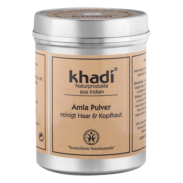Khadi Pure Amla Powder, 150 g