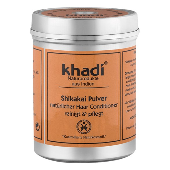 Khadi Pure Shikakai Powder, 150 g