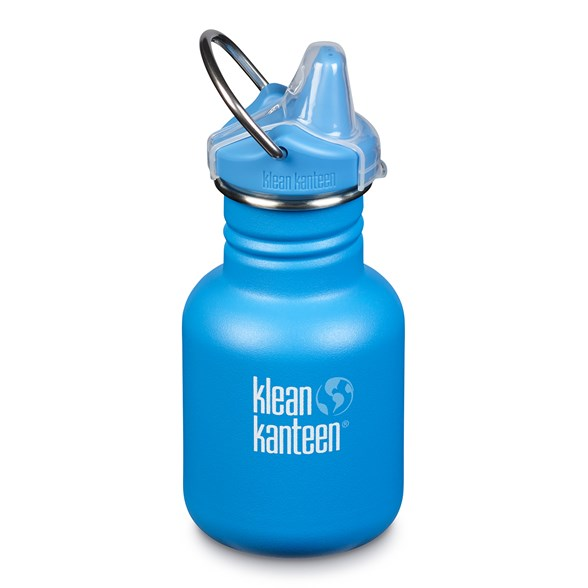 Klean Kanteen Kid Classic Pipmugg - Pool Party, 355 ml