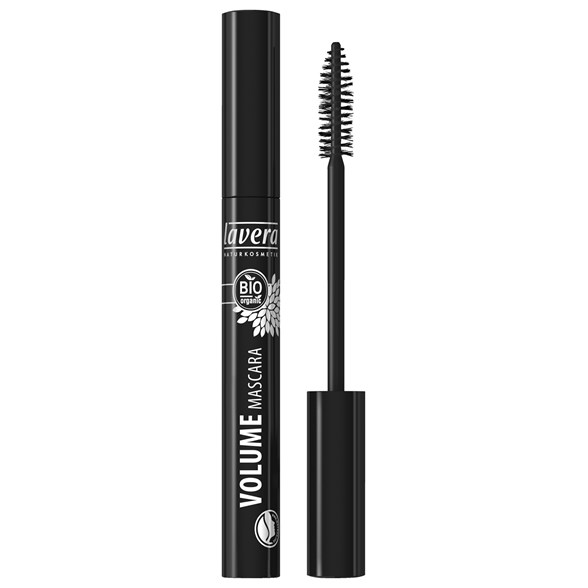 Lavera Volume Mascara, 9 ml