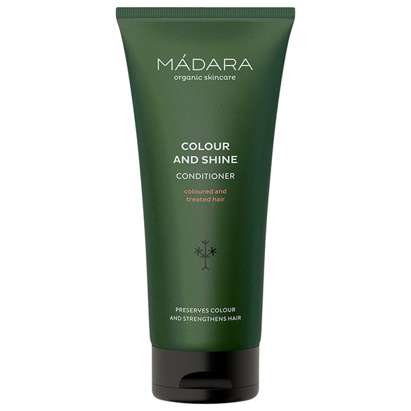 Madara Colour and Shine Conditioner, 200 ml