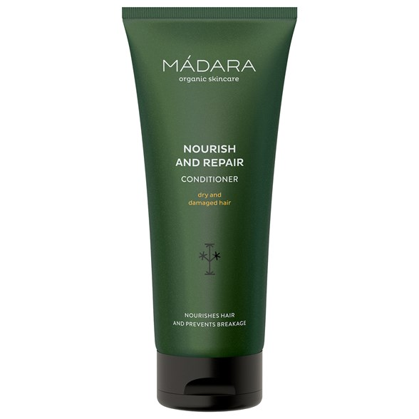 Madara Nourish and Repair Conditioner, 200 ml