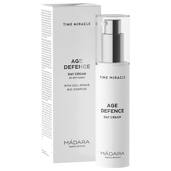 Madara Time Miracle Age Defence Day Cream, 50 ml