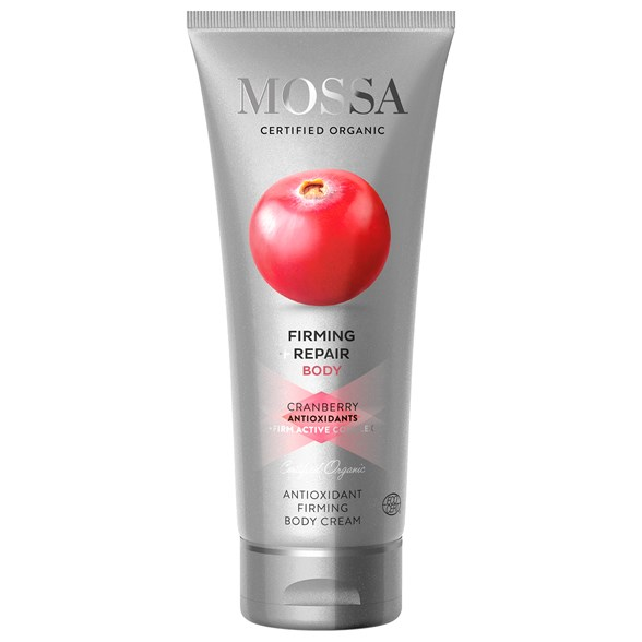 Mossa Firming Antioxidant Body Cream, 200 ml