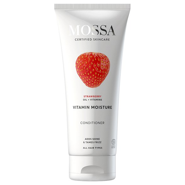 Mossa Vitamin Moisture Conditioner, 200 ml
