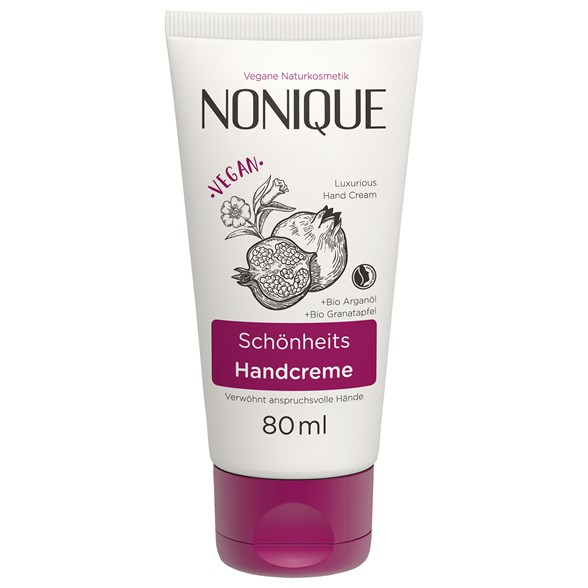 Nonique Luxurious Hand Cream, 80 ml