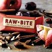 Rawbite Ekologisk Frukt- & Nötbar Äpple & Kanel, 50 g
