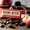 Rawbite Raw Frukt- & Nötbar Äpple & Kanel, 50 g