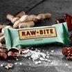 Rawbite Ekologisk Frukt- & Nötbar Jordnöt, 50 g