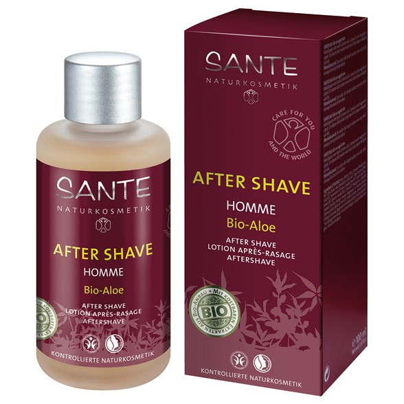 Sante Homme After Shave, 100 ml