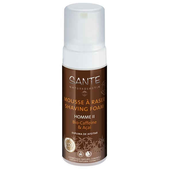 Sante Homme II Shaving Foam, 150 ml