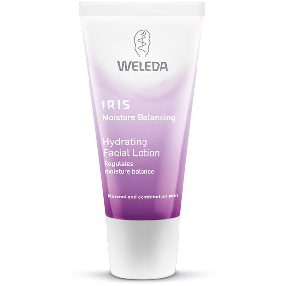 Weleda Iris Hydrating Facial Lotion, 30 ml