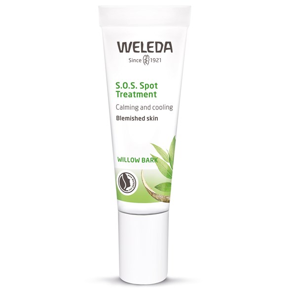 Weleda S.O.S. Spot Treatment, 10 ml