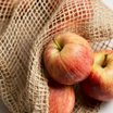 OMOM Frukt- & Grönsakspåse i jute