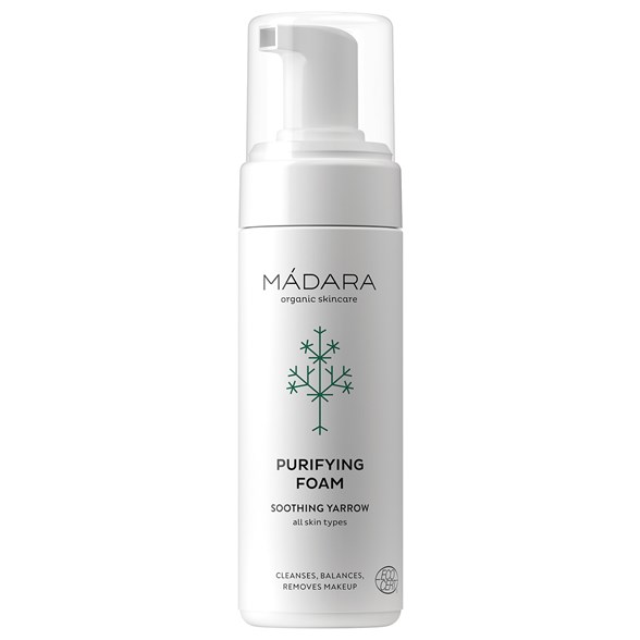Madara Purifying Foam, 150 ml