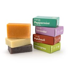 Friendly Soap Natural Soap, 95 g