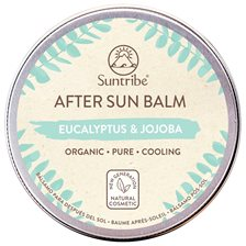 Suntribe After Sun Balm Eucalyptus & Jojoba, 100 ml