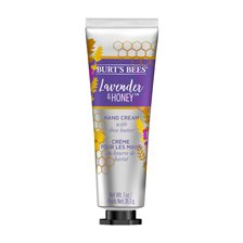 Burt's Bees Lavender & Honey Mini Hand Cream, 28 g