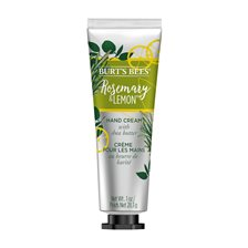 Burt's Bees Rosemary & Lemon Mini Hand Cream, 28 g
