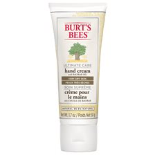 Burt's Bees Ultimate Care Hand Cream with Baobab Oil, 48 g