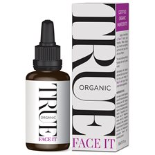 True Organic of Sweden Face it Serum, 30 ml