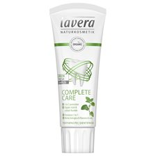 Lavera Complete Care Toothpaste, 75 ml