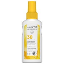 Lavera Sensitive Sun Spray SPF 30, 100 ml