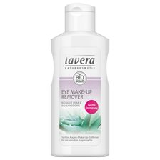 Lavera Eye Make-Up Remover, 125 ml