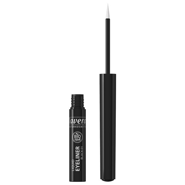 Lavera Liquid Eyeliner, 2,8 ml