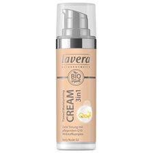 Lavera Tinted Moisturising Cream 3-in-1 Q10, 30 ml