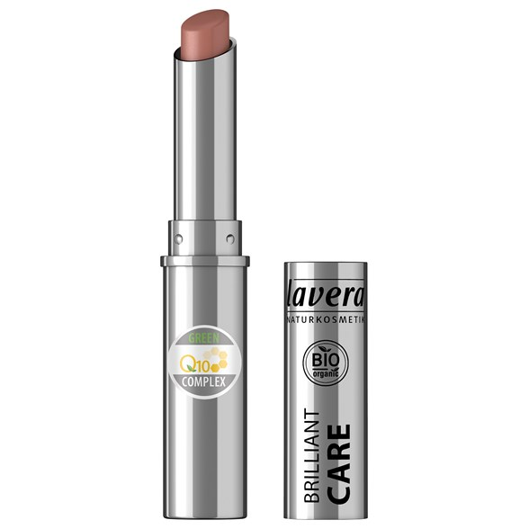 Lavera Beautiful Lips Brilliant Care Q10, 1,7 g