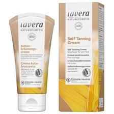 Lavera Self Tanning Cream, 50 ml