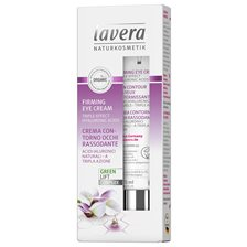 Lavera Firming Eye Cream, 15 ml