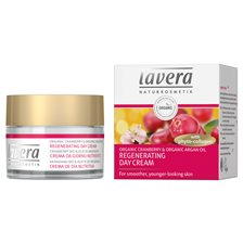 Lavera Regenerating Day Cream, 50 ml