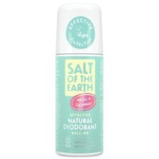 Salt of the Earth Melon & Cucumber Natural Roll-On Deodorant, 75 ml