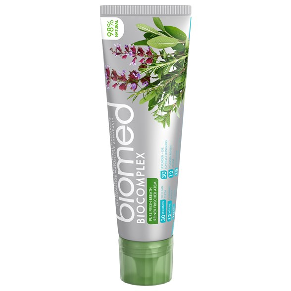 Biomed Biocomplex Toothpaste, 100 g